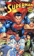 Superman the Man of Steel (2006 Best Buy DVD Edition) 1BENES-A