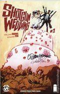 Shotgun Wedding (2014) 1B
