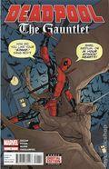 Deadpool The Gauntlet (2014 Marvel) Infinite Comics Preview 1