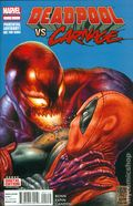 Deadpool vs. Carnage (2014) 1C