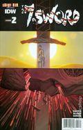 7th Sword (2014) 2A