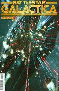Battlestar Galactica (2013 Dynamite) 11A