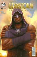 Grimm Fairy Tales Godstorm Hercules Payne (2014) 2A