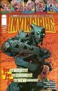 Invincible (2003-2018 Image) 111A