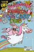 Itty Bitty Bunnies In Rainbow Pixie Candy Land (2014) 1A