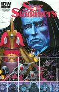 Star Slammers Remastered (2014 IDW) 3