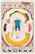 Adventure Time (2012 Kaboom) 28D