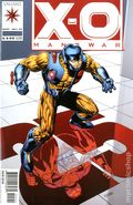 X-O Manowar (2012 3rd Series Valiant) 25D