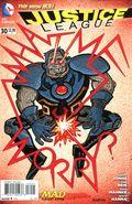 Justice League (2011) 30B