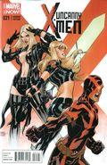 Uncanny X-Men (2013 3rd Series) 21B