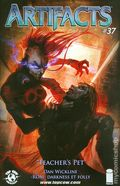 Artifacts (2010 Top Cow) 37