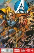 Avengers World (2014) 6
