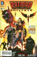 Batman Beyond Universe (2013) 10