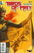 Birds of Prey (2011 3rd Series) 31