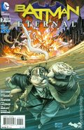 Batman Eternal (2014) 7