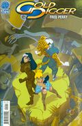 Gold Digger (1999 3rd Series) 210