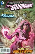 Green Lantern New Guardians (2011) 31