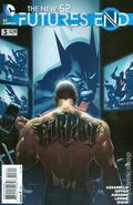New 52 Futures End (2014) 3