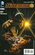 Sinestro (2014) 2