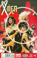 X-Men (2013 3rd Series) 14