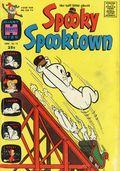 Spooky Spooktown (1961) 13