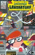 Dexter's Laboratory (2014 IDW) 2SUB