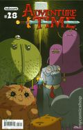 Adventure Time (2012 Kaboom) 28A
