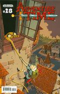 Adventure Time (2012 Kaboom) 28B