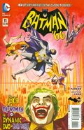 Batman '66 (2013 DC) 11A