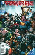 Forever Evil (2013 DC) 7COMBO