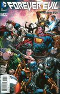 Forever Evil (2013 DC) 7A
