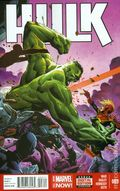 Hulk (2014 2nd Series) 3A