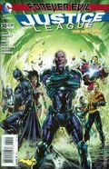Justice League (2011) 30A