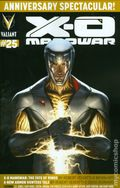 X-O Manowar (2012 3rd Series Valiant) 25A