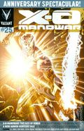 X-O Manowar (2012 3rd Series Valiant) 25B