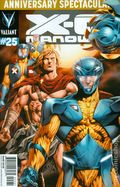 X-O Manowar (2012 3rd Series Valiant) 25C
