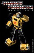 Transformers Classics TPB (2011-2015 IDW) 3-REP