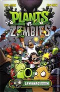 Plants vs. Zombies Lawnmageddon HC (2013 Dark Horse) 1-REP
