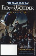 Hatter M Far from Wonder (2014) Free Comic Book Day 0