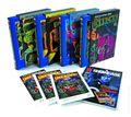 ACG Classics HC Collectors 5-Pack (2013) PACK#4