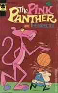 Pink Panther (1971 Whitman) 27