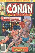 Conan the Barbarian (1970 Marvel) 30 Cent Variant 63