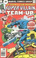 Super-Villain Team-Up (1975) 30 Cent Variant 7