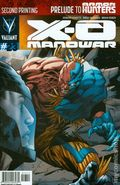 X-O Manowar (2012 3rd Series Valiant) 23C