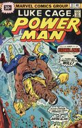 Power Man and Iron Fist (1972) 30 Cent Variant 31