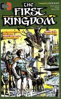 First Kingdom TPB (2005- ) 2-1ST