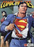 Comic Heroes Magazine (2010) 8B