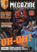 Judge Dredd Megazine (1990) Vol. 3 #42