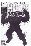 Marvel Hulk (Finish Series 1988) 377