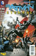 Batman Eternal (2014) 8